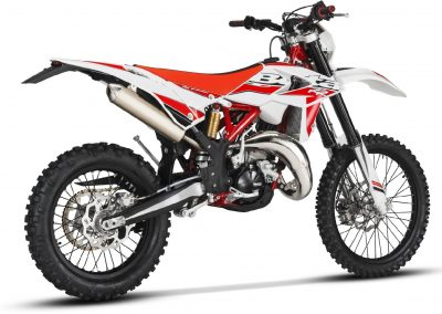Beta RR 125 Enduro 2T, 2018 – 8 290 €