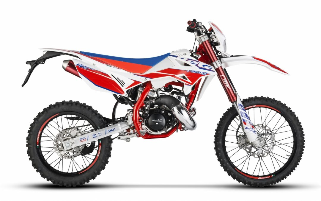 Beta RR 50 Enduro Racing, 2018 – 4 790 €