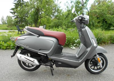 Kymco New Like 50 4T, 2020 – 2 490 €