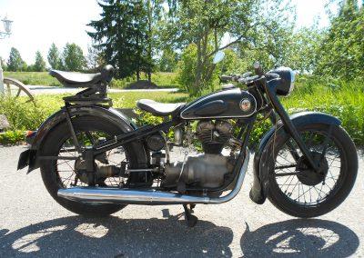 Simson AWO 425, 1954 – 6 900 €