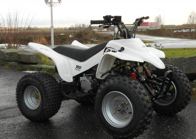 SMC BLA 100 Mini ATV, 2021 – 1 890 €